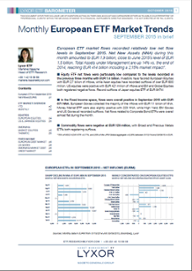 ETF Barometer- September 2015